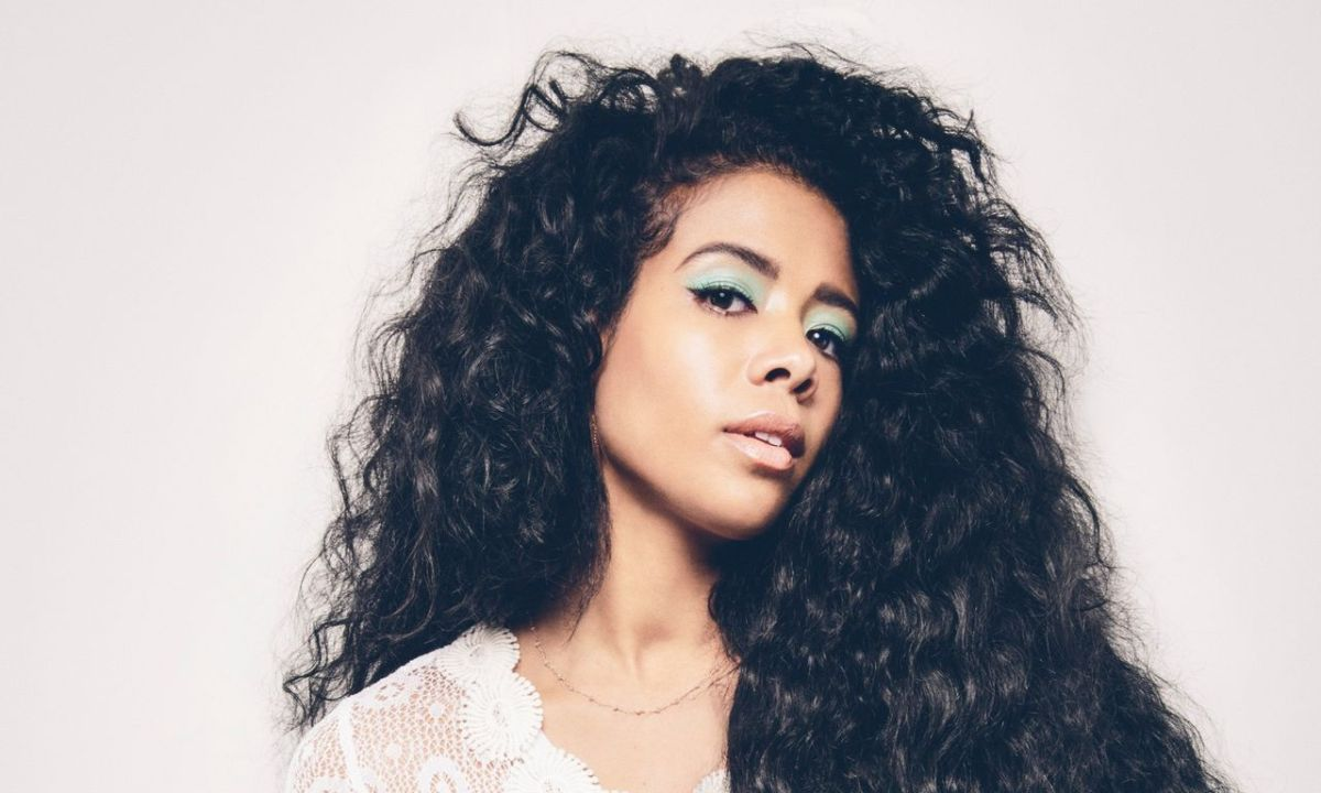 Woman Wednesday: The Evolution of Kelis